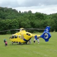 North West Air Ambulance Lotto